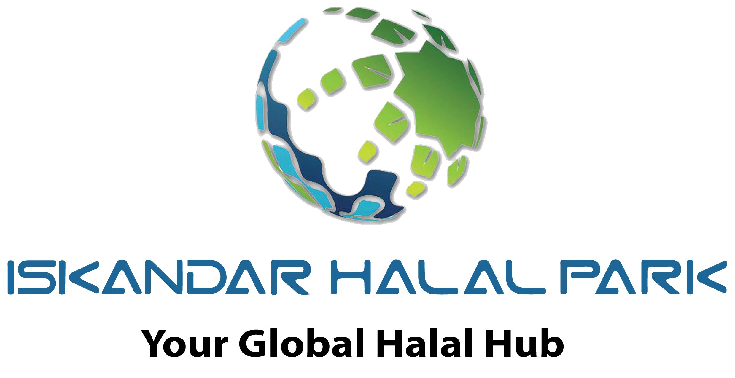 Iskandar Halal Park